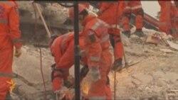 Төркиядә зилзиләдән соң меңнәрчә кеше йортсыз калды