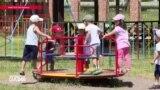 Кыргызстан: Как живут дети в SOS-деревне