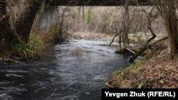 Река (иллюстративное фото)