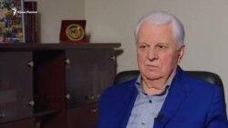 Украина вернет Крым тогда, когда Россия не сможет им управлять – Леонид Кравчук (видео)