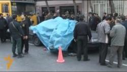 معاون تاسيسات هسته ای نطنز در انفجار يک بمب کشته شد