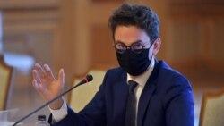 Iulian Bulai despre strategia pentru TVR și Radioul public