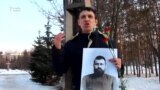 Казанда Сталин репрессиясе корбаны Һади Атласины искә алдылар