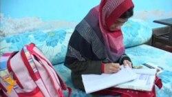 Malala bilen söhbet