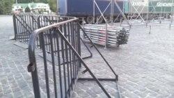 У Харкові скасували військовий парад, побоюючись провокацій