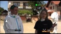 Janja: Katastrofa nakon poplava