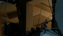 От взрыва в новостройке Тбилиси погибли 4 человека. Следователи винят газ