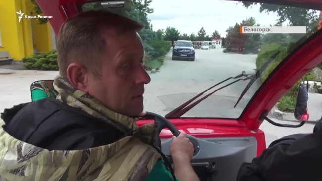 «Мы выжили, и это главное»: Олег Зубков – о «срыве сезона» и потерях для бизнеса в Крыму (видео)