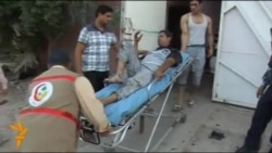 Deadly Bombings Continue In Iraq