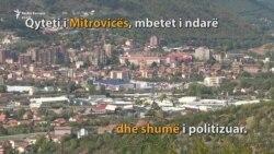 Të rinjtë duan të ikin nga Mitrovica