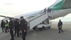 Wheels Up! First Flight In 25 Years From Tajikistan To Uzbekistan