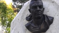 В Бендерах появился памятник Маргелову