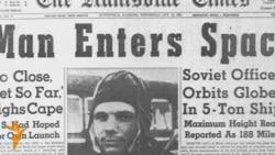 Gagarin: Heroj svemira i legenda pop kulture