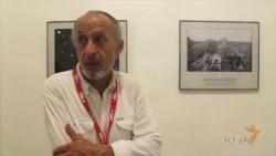 عکاسی از جنگ ایران و عراق در گفتوگو با منوچهر دقتی