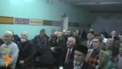 """""""Татар халкының бүгенге хәле коточкыч"""""""