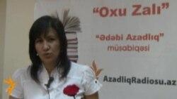 """Elnaz Eyvazlı """"Bomj"""" (Şeir)"""