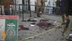 Bombë në Mardan të Pakistanit