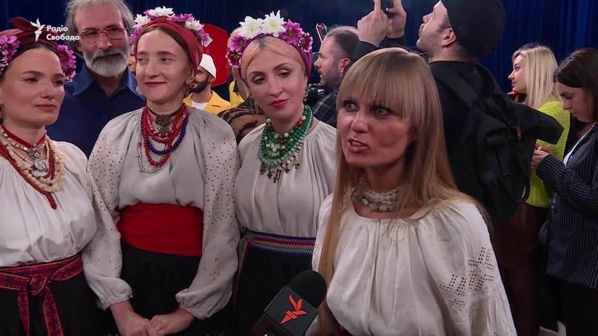 Katya Chilly о своем выступлении. Песня о матку, просветление и любовь – видео