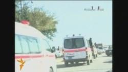 Irak: Napad bombaša samoubojice