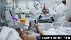 Коронавирус в сентябре: в Нижегородской области за месяц умерло 724 человека