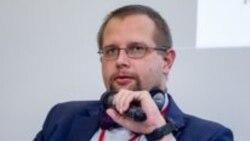 Прадстаўнік НАК Анатоль Котаў: санкцыі ЗША маюць і другаснае дзеяньне, і сэктаральны пакет