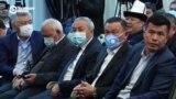 Выборы в парламент Кыргызстана пройдут до марта следующего года
