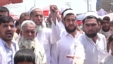 Afghans In Pakistan Protest Detentions, New Visa Restrictions