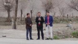 Назарбаевдин жаңы доору, чек арадагы Нооруз