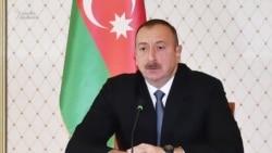 Mehriban Əliyeva birinci vitse-prezident oldu