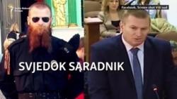 Šta je Sinđelić rekao na sudu