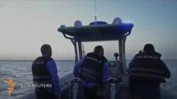 Ливияда нефт контрабандаси туфайли Россия танкери ушланди