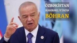 İslam Karimov öldü