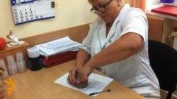 У Донецьку наркоманію лікують безпечними наркотиками