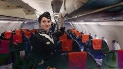 «Старые, толстые, страшные» стюардессы обвинили «Аэрофлот» в дискриминации