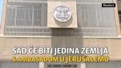 Glavni grad Jerusalem?