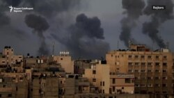 Ракетирање меѓу Израел и милитантите во Газа