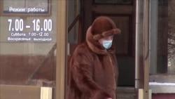 Flu Virus Is New Killer In Eastern Ukraine