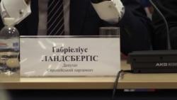 Європарламентарі про блокаду Криму: «Обурення громадськості цілком зрозуміле»