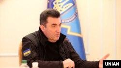 Oleksiy Danılov