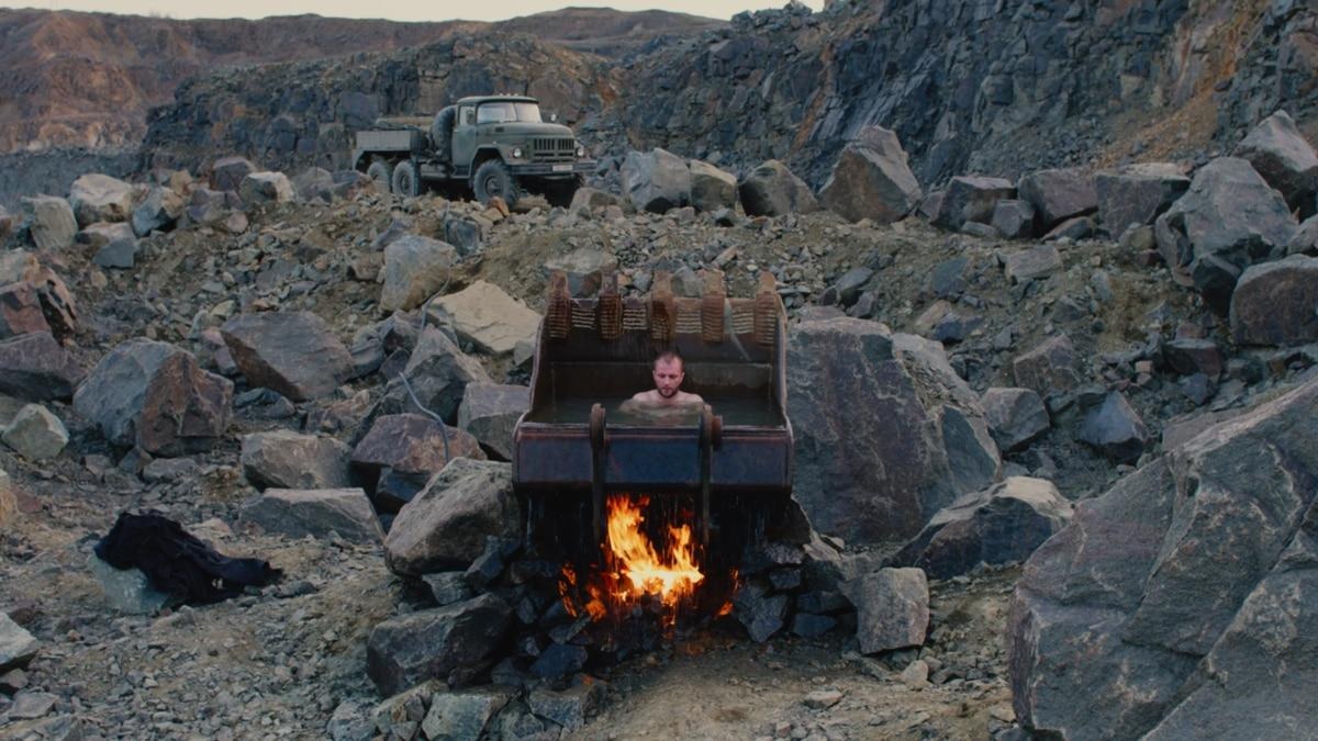 О любви среди руин: донбасская «Атлантида» Васяновича выходит в прокат в ноябре