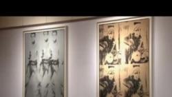 Amerikalı rəssamın çəkdiyi iki portret 151 milyon dollara satıldı