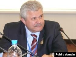 Игорь Бабошкин