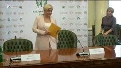 Зеленский, Коломойский и МВФ