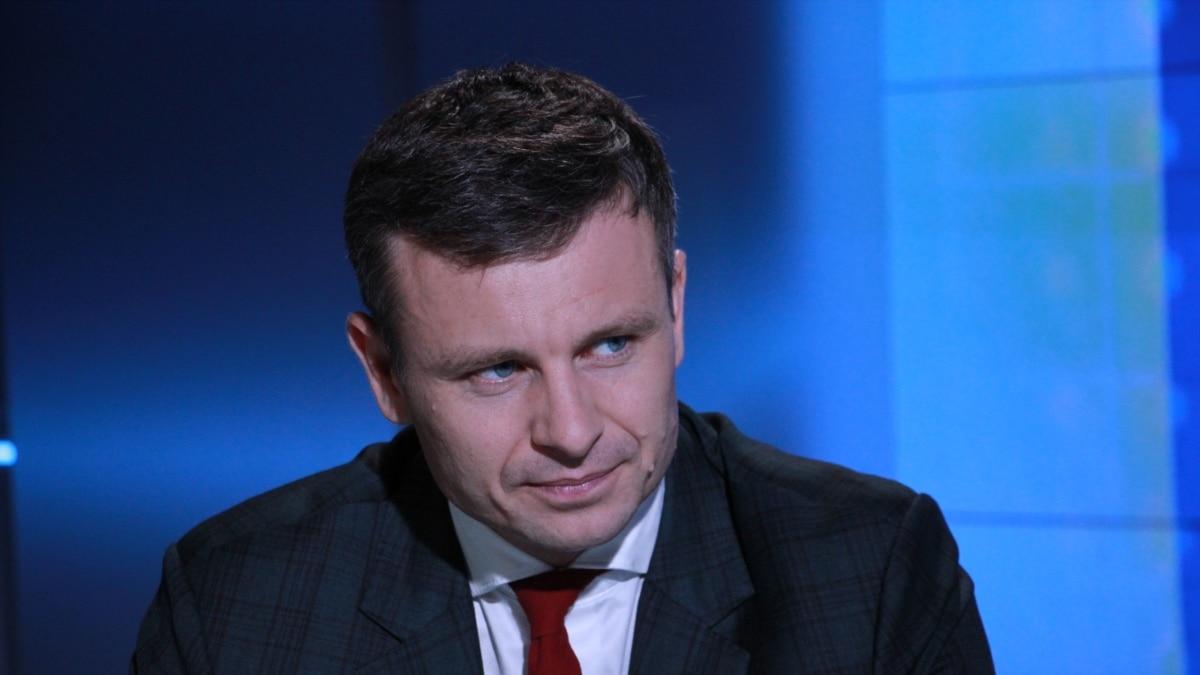 Глава Минфина Марченко о бюджете, дефолт и стабильность гривни