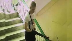 Керченский стрелок. Все, что известно (видео)