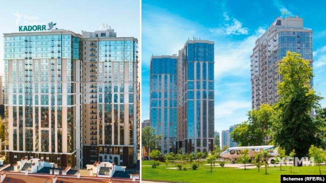 Житловий комплекс «19-а перлина» у курортному районі Одеси