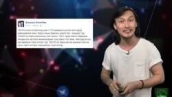 """""""Жақында Астанадағы EXPO-ға тегін кіреміз"""""""