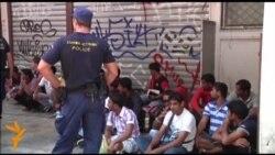 Грција се заканува со имигранти