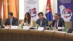 Prvi okrugli sto u okviru unutrašnjeg dijaloga o Kosovu