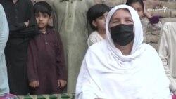 زوی مې پولیسو وژلی: د حسن خان مور